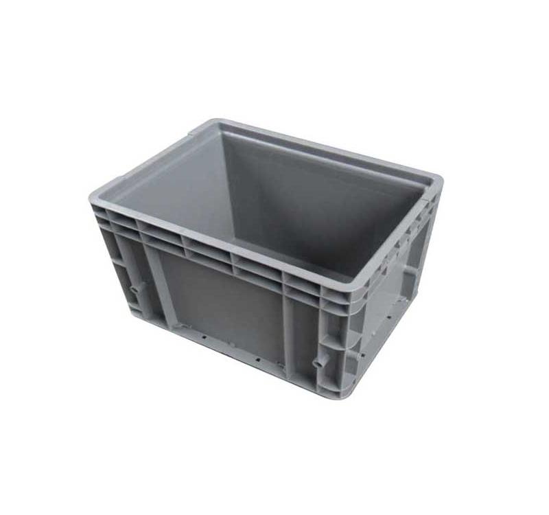 欧标塑料箱